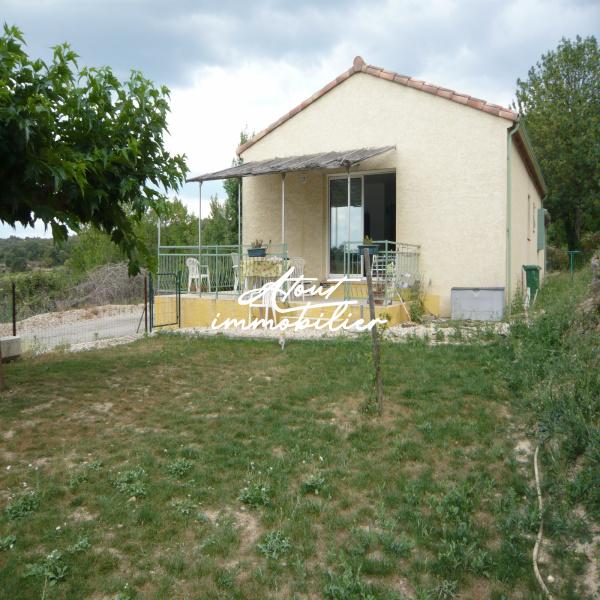 Offres de location Villa Tressan 34230