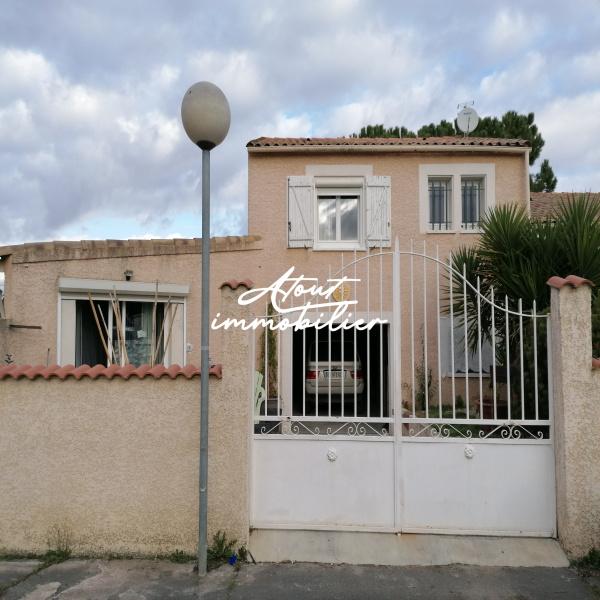 Offres de vente Villa Saint-Pons-de-Mauchiens 34230