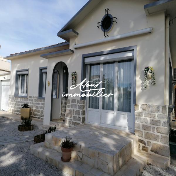 Offres de vente Villa Plaissan 34230