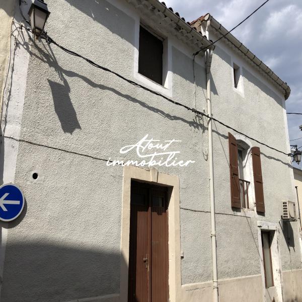 Offres de vente Maison Canet 34800