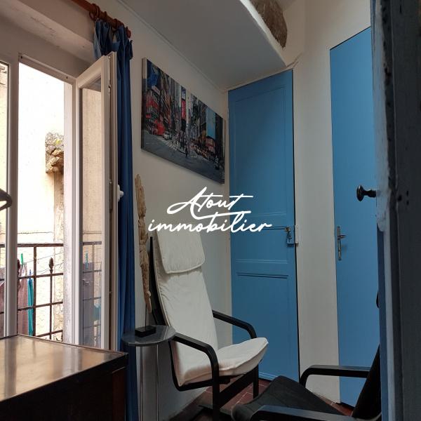 Offres de vente Maison de village Nébian 34800