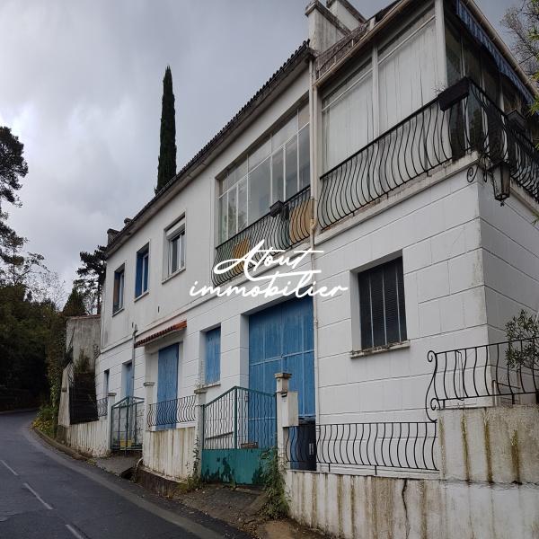 Offres de vente Maison Lodève 34700