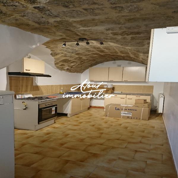 Offres de location Maison de village Le Pouget 34230