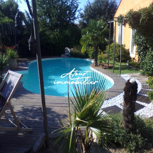 Offres de vente Villa Canet 34800