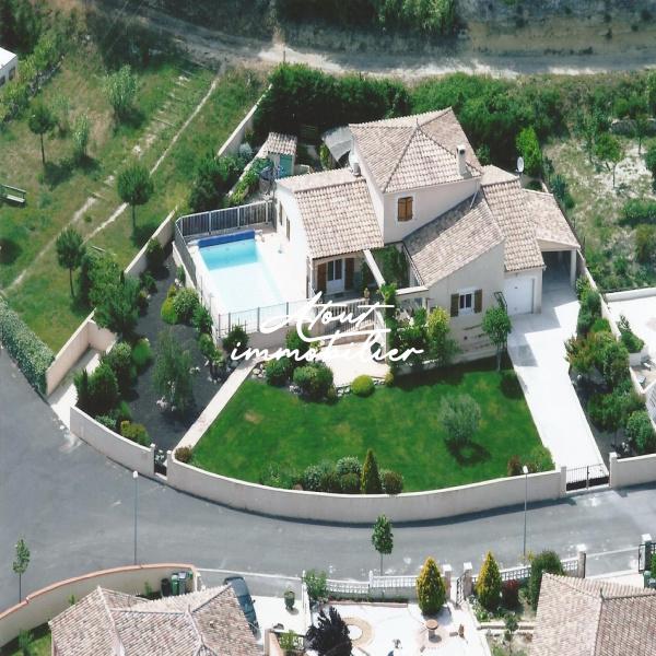 Offres de vente Villa Le Pouget 34230