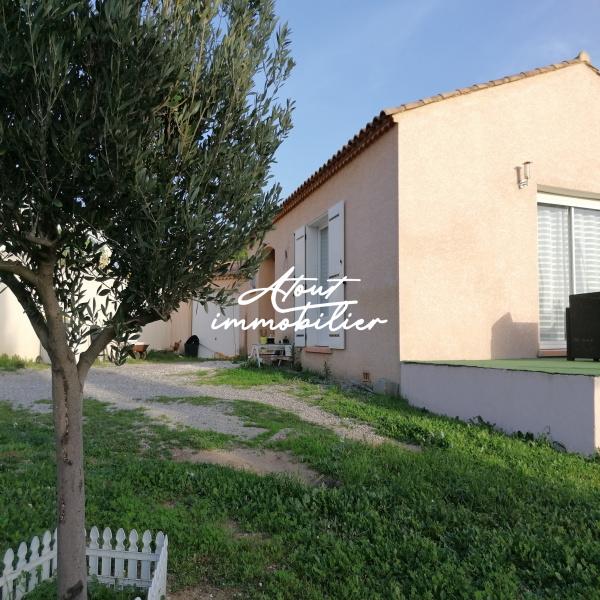 Offres de vente Villa Villeveyrac 34560