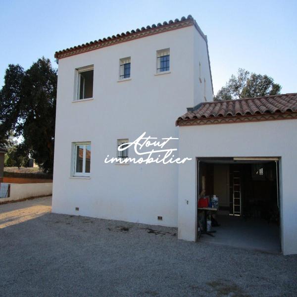 Offres de location Villa Canet 34800
