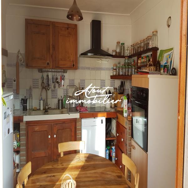Offres de vente Maison de village Le Pouget 34230