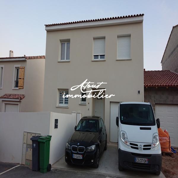 Offres de vente Villa Saint-André-de-Sangonis 34725