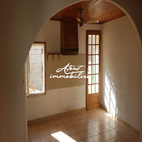 Offres de vente Maison de village Clermont-l'Hérault 34800