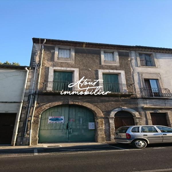 Offres de vente Immeuble Clermont-l'Hérault 34800