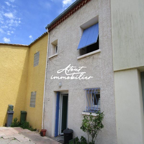 Offres de location Appartement Canet 34800