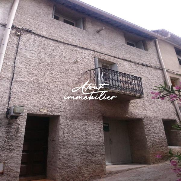 Offres de vente Maison Clermont-l'Hérault 34800