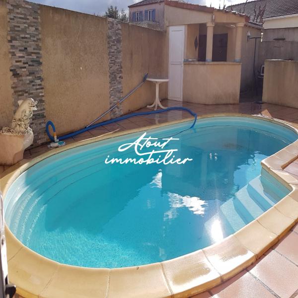 Offres de vente Villa Paulhan 34230