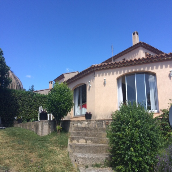 Offres de vente Villa Tourbes 34120