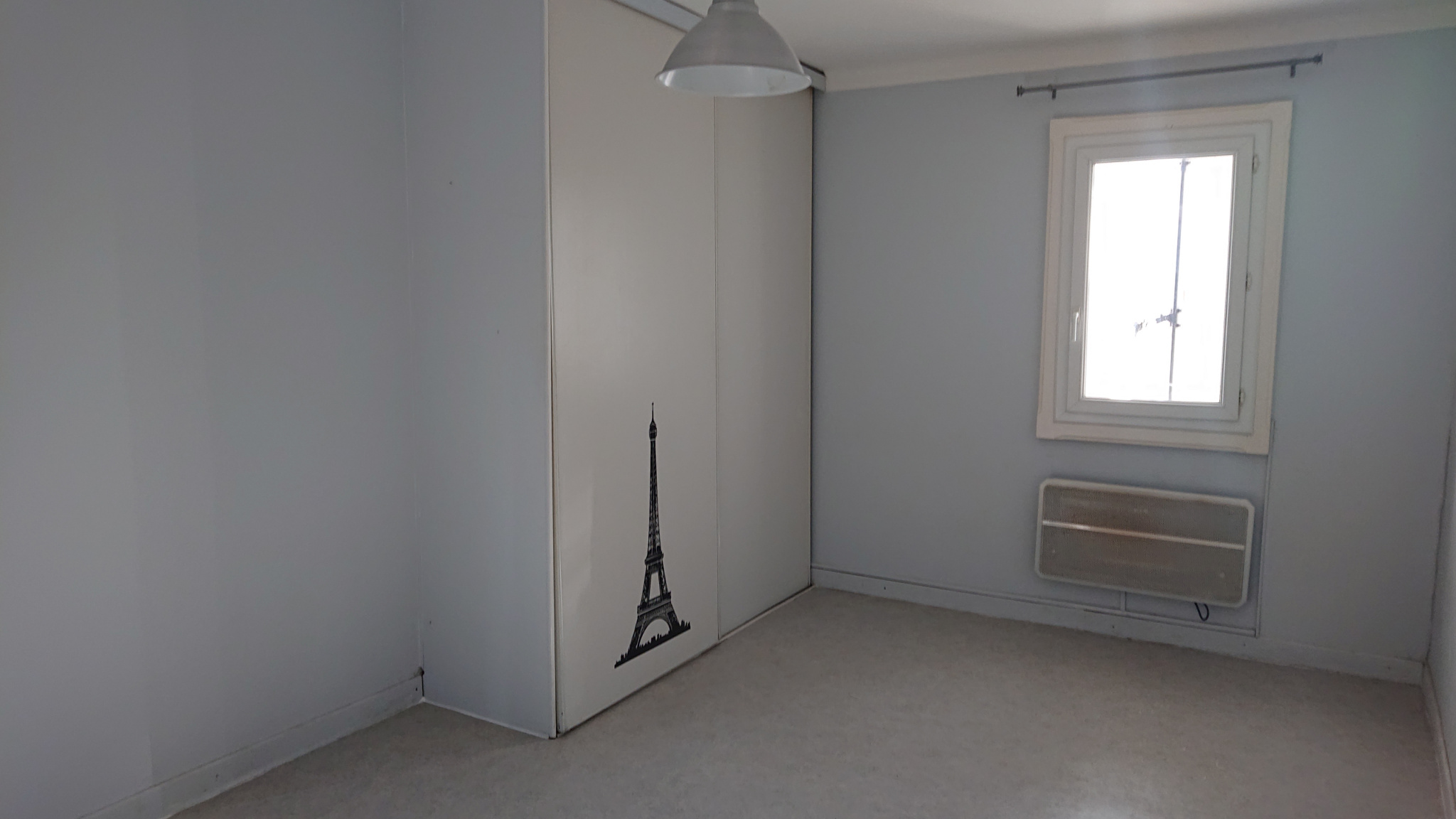 R3 Chambre Appartement