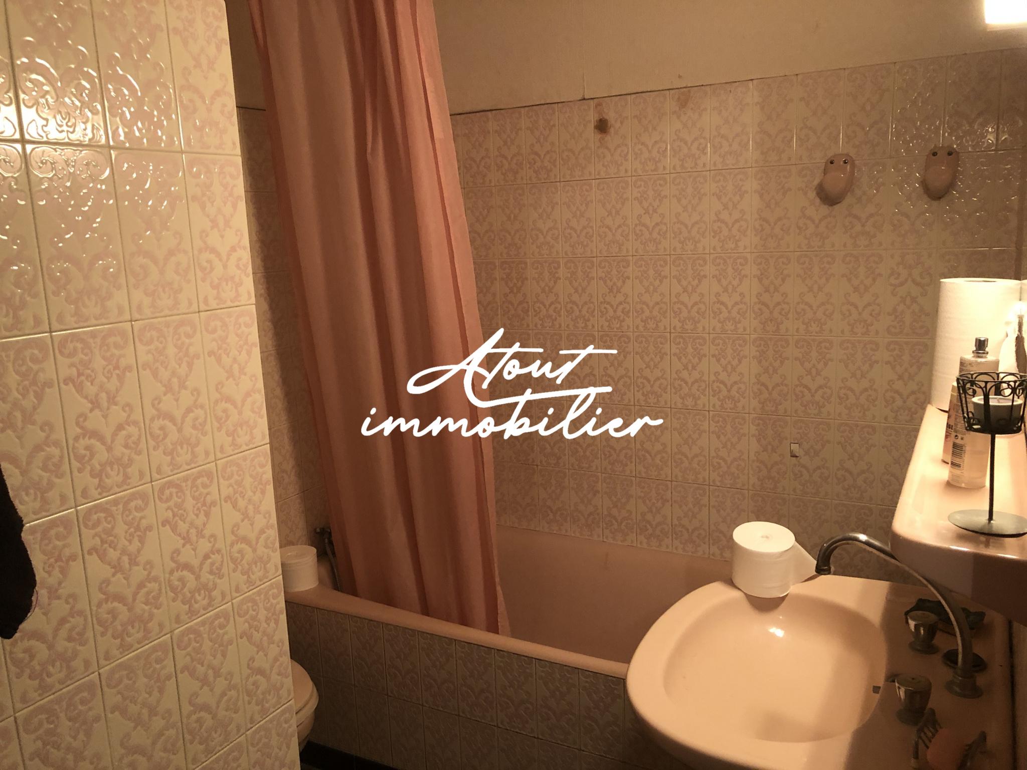R2 Salle de bains