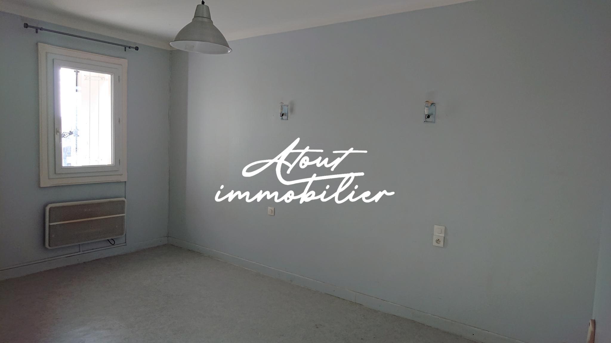 R3 Chambre de l'appartement